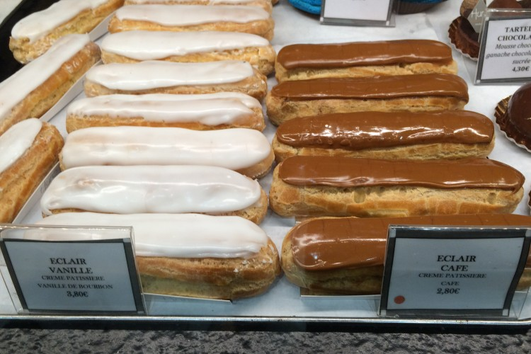 Hure Bakery – One of the Top in Paris!